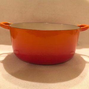 Large Le Creuset 26 Pot